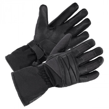 Мотоперчатки Buse Handschuh Strike schwarz 10