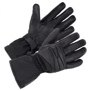 Мотоперчатки Buse Handschuh Strike schwarz 9