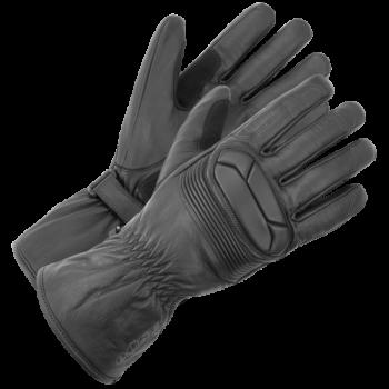 Мотоперчатки Buse Handschuh Rookie schwarz 10