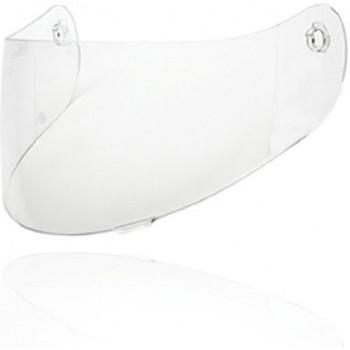 Визор IXS на шлем HX 133+109 прозрачный X10010-V00-KFK