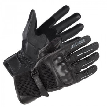 Мотоперчатки Buse Air Flow Handschuh Black 12