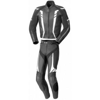 Мотокостюм Buse Jeres Combi (109100) Black-White 56