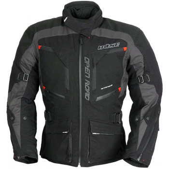 Мотокуртка Buse Open Road EVO 2013 Jacke Black 54