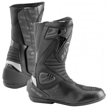 Мотоботы Buse Toursport Stiefel (503600) Black 43