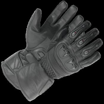 Мотоперчатки Buse Drive Handschuh Black 10