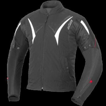 Куртка Buse Kingston Jacke Black M