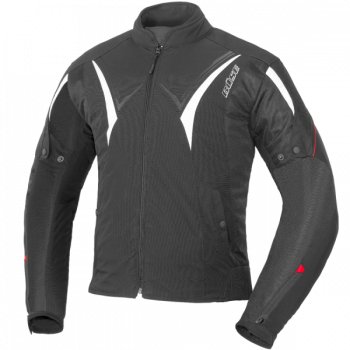 Куртка Buse Kingston Jacke Black XL