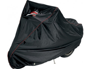 ixs Чехол на мотоцикл IXS PRO BIKE Windshield Black Z5804-VER-00