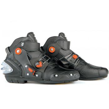 Ботинки Sidi Streetburner Black 45