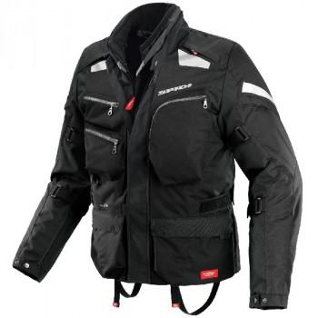 Куртка Spidi Voyager 3 Jacket Black XL