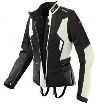 Куртка Spidi Voyager Lady H2OUT Black-White XS