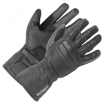 Мотоперчатки Buse Handschuh Rider schwarz 12