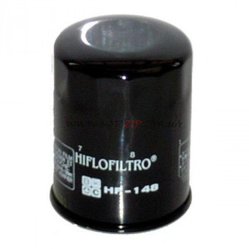 Масляный фильтр Hiflo Filtro HF148