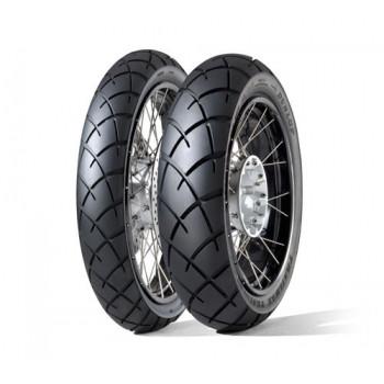 Шины Dunlop Trailmax TR91 110/80R19 59V
