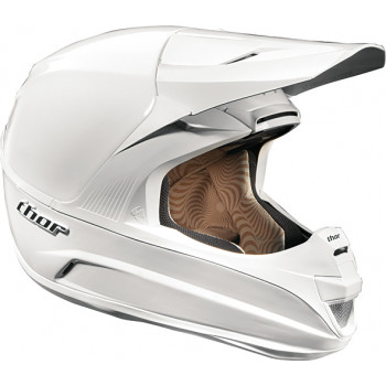 Мотошлем Thor S11 Force White M
