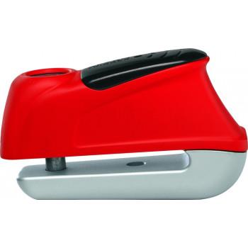 Мотозамок ABUS Trigger Alarm 350 Red