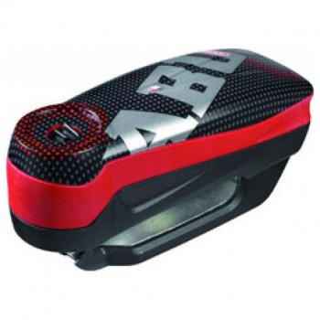 Мотозамки ABUS 7000 Detecto RS1 Pixel Red