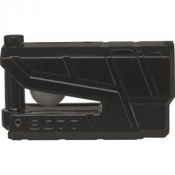Мотозамки ABUS 8077 Granit Detecto XPlus Black