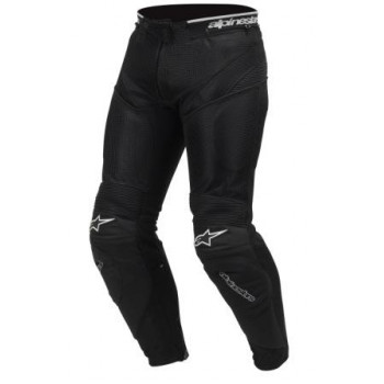 Мотоштаны Alpinestars A-10 AIR FLO Black 56