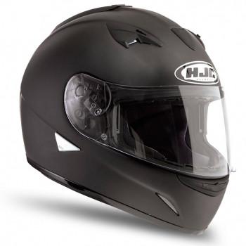 Мотошлем HJC TR1 Matt Black XL