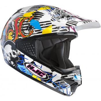 фото шлема эндуро