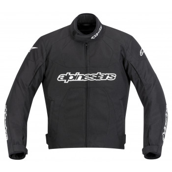 Мотокуртка Alpinestars T-GP Plus Black M