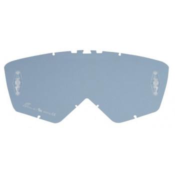 Стекла для мотоочков Harris/Ariete 12961-PCFA Blue