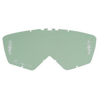 Стекла для мотоочков Harris/Ariete 12961-PCV Green