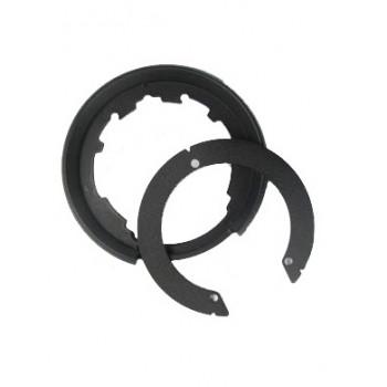 KAPPA Крепежное кольцо на ER-6N/ER-6F-VERSYS 1000 (2012)