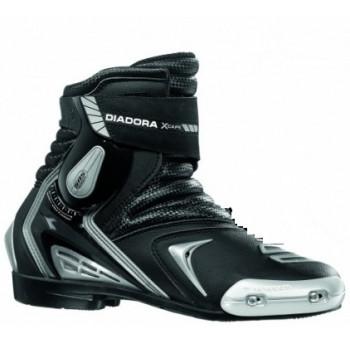 Мотоботы Diadora Xcape Black 41