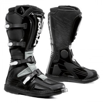 Мотоботы Forma Terrain Black 45