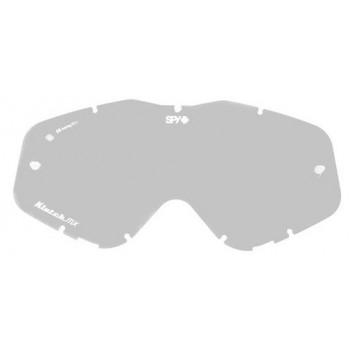Линза для очков SPY+ Klutch/Whip/Targa3 Smoke Lens - Afp