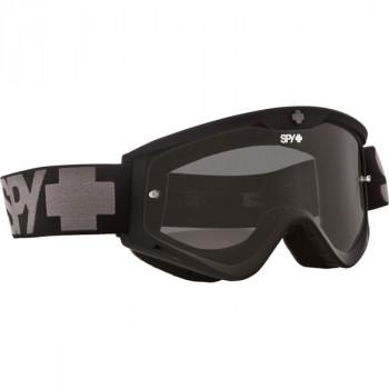 Очки SPY+ Targa 3 Black Sand - Smoke