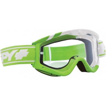Очки SPY+ Targa 3 Sunday Green - Clear