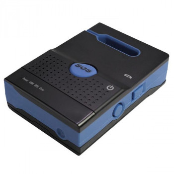 GPS Треккер Interphone Safe GPS Tracker