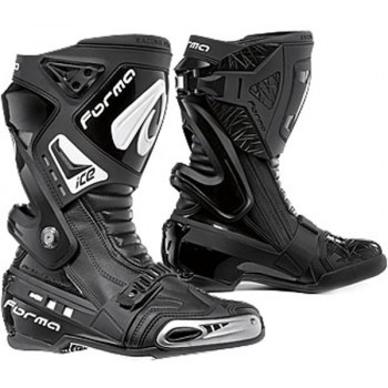 Мотоботы Forma Ice Black 43