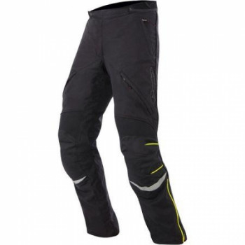 Мотобрюки Alpinestars New Land Black XL