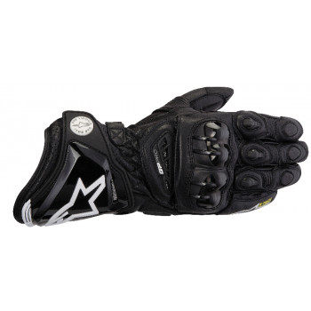 Мотоперчатки Alpinestars GP-PRO All Black S