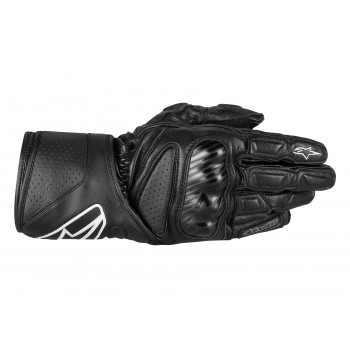 Мотоперчатки Alpinestars SP-8 New Black M