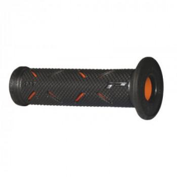 Моторучки Progrip 717 22/25 мм Orange-Black