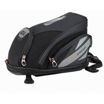 Мотосумка на бак GIVI XS300 Black