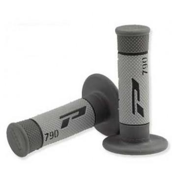 Моторучки Progrip 790 22/25 мм Grey-Black-Titanium