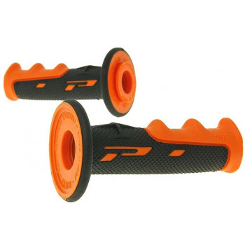 Моторучки Progrip 797 22/25 мм Offroad Orange-Black
