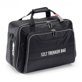 Мотосумка GIVI в кофр Trekker TRK52N Black