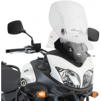 Ветровое мотостекло GIVI Airflow для Suzuki DL650 V-Strom