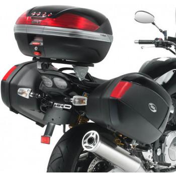 Крепление центрального мотокофра GIVI для Yamaha XJR1300