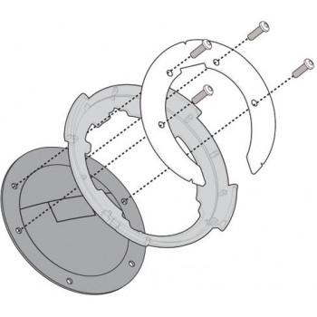 Крепление мотосумок на бак GIVI Tanklock для APRILIA/TRIUMPH