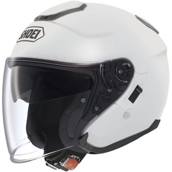 Мотошлем Shoei J-Cruise White M