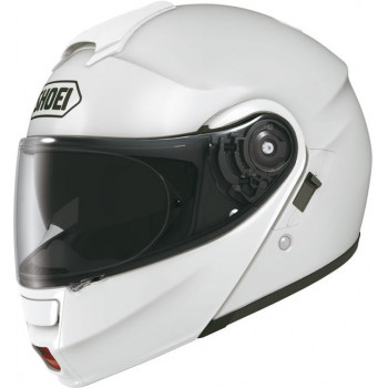 Мотошлем Shoei Neotec White M