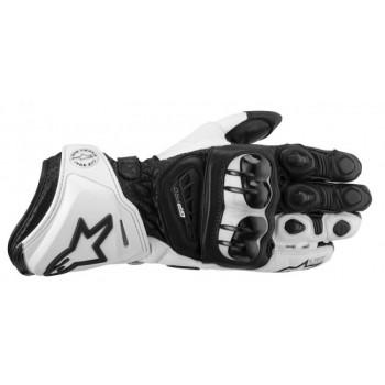 Мотоперчатки Alpinestars GP PRO Black-White L